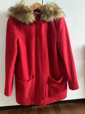Naf naf Cappotto in lana multicolore