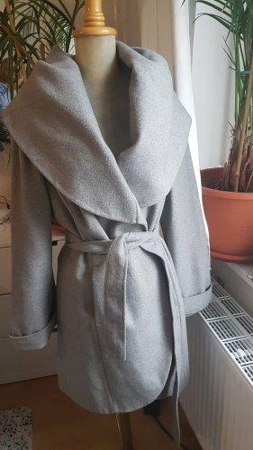 Tahari Wool Coat multicolored wool