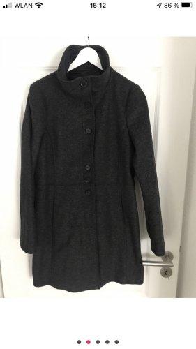 Max & Co. Wool Coat dark grey