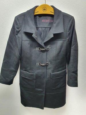 Milestone Wool Jacket black