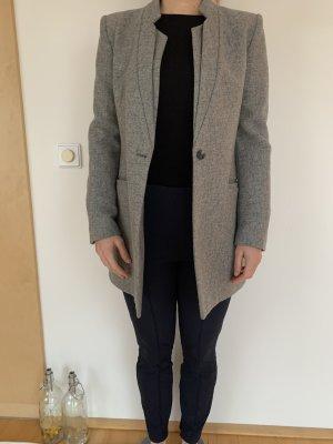 Wollmantel Zara