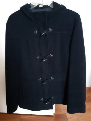Wollmix Jacke schwarz S.Oliver