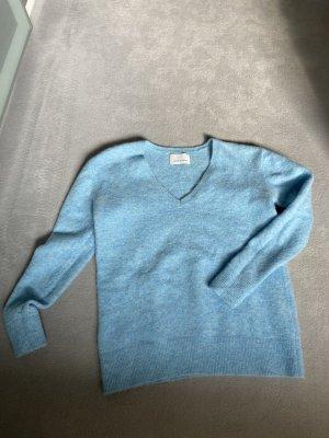 Wollmix Pullover von samsoe