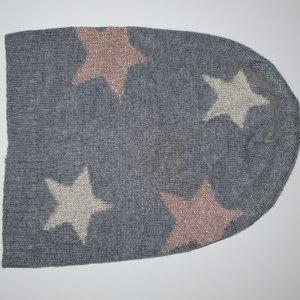Unbekannte Marke Sombrero de punto multicolor