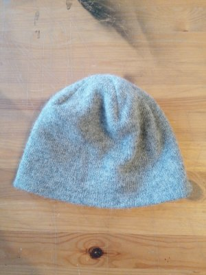 Roeckl Knitted Hat light grey