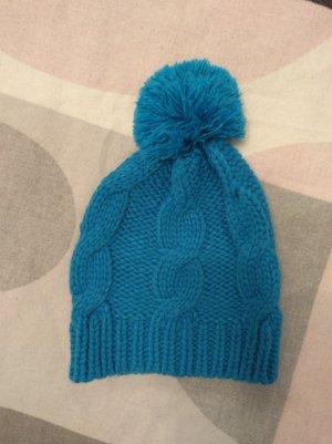 Crane Pointed Hat blue