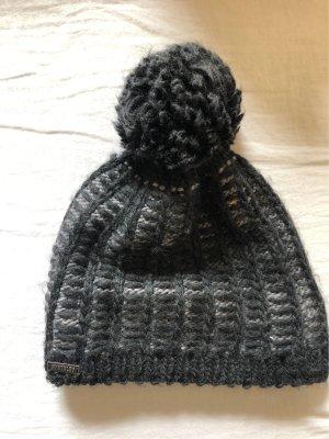 Mc Kinley Sombrero de punto gris claro-gris