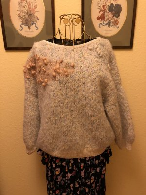 Wool Sweater natural white