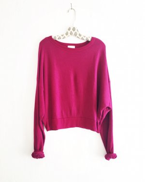 Anthropologie Wool Sweater multicolored