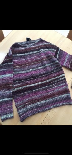 s.Oliver Wool Sweater multicolored