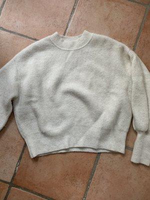 H&M Maglione di lana multicolore