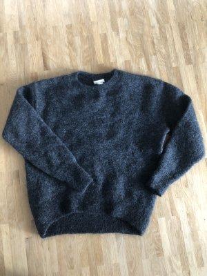 Wollpullover, H&M, Größe S