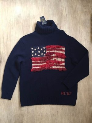 Wollpullover  Oversize S/M