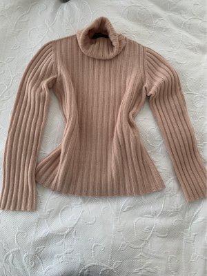 Wollpullover rosa Dolce & Gabbana Größe M