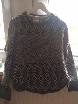 Vero Moda Norwegian Sweater multicolored