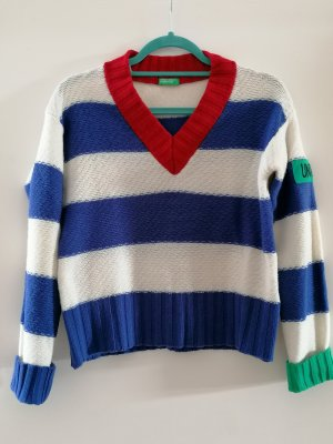 Wollpullover United Colours of Benetton S neu