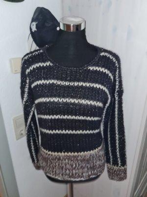 Wollpullover von Luxury Edition