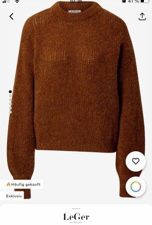 Wollpulover von LeGer
