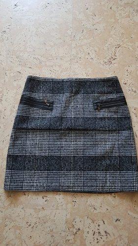 Comma Miniskirt black