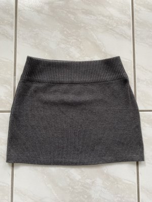 AJC Wool Skirt grey