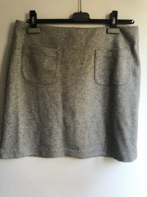 Josephine & Co. Wool Skirt grey