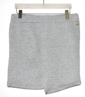 Wollrock grau von Tom Tailor Gr.L