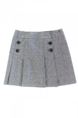 Wool Skirt multicolored wool