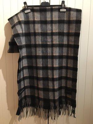 Selected Femme Woolen Scarf multicolored wool