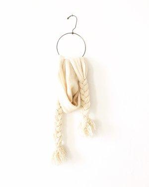 Vintage Capuchon sjaal veelkleurig