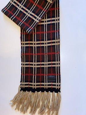 Dolce & Gabbana Écharpe en laine multicolore laine