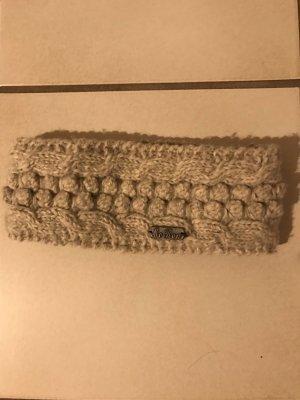 Wollstirnband