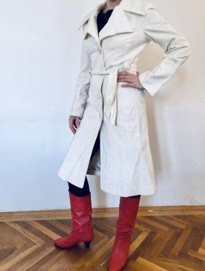 Wollweisser Mantel