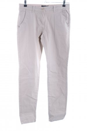 Woman by Tchibo Chinos light grey business style
