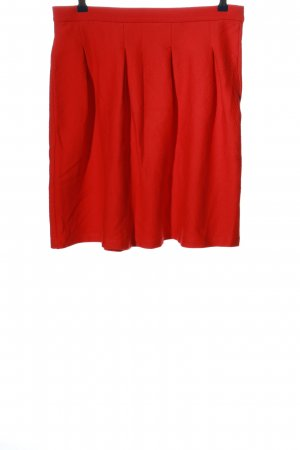 Woman by Tchibo Glockenrock rot Casual-Look