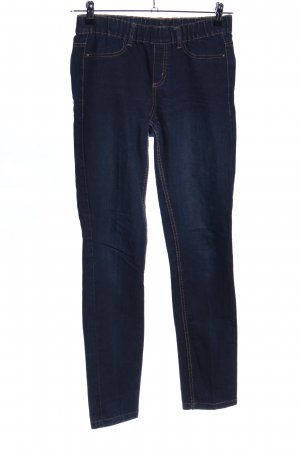 Woman by Tchibo Jeggings blau Casual-Look