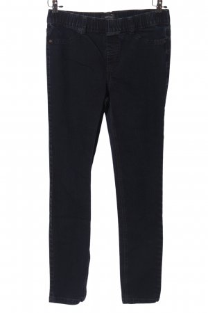Woman by Tchibo Jeggings schwarz Casual-Look