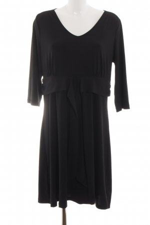 Woman by Tchibo Jerseykleid schwarz Casual-Look