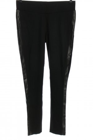 Woman by Tchibo Leggings schwarz Casual-Look