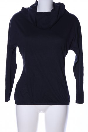 Woman by Tchibo Turtleneck Sweater black casual look