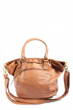 Woman by Tchibo Schultertasche braun Casual-Look