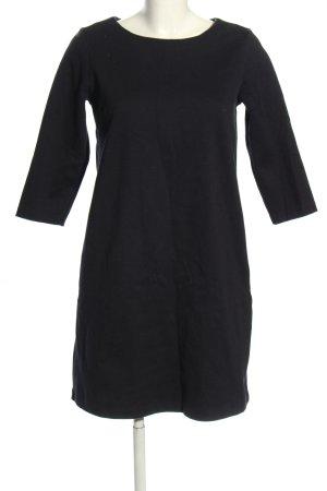 Woman by Tchibo Shirtkleid schwarz Casual-Look