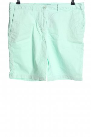 Woman by Tchibo Shorts türkis Casual-Look