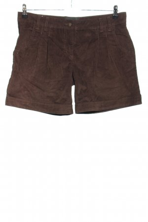Woman by Tchibo Shorts braun Casual-Look