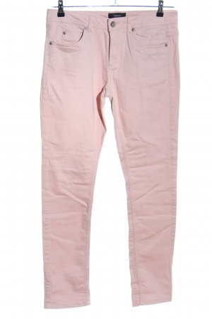 Woman by Tchibo Skinny Jeans pink Casual-Look