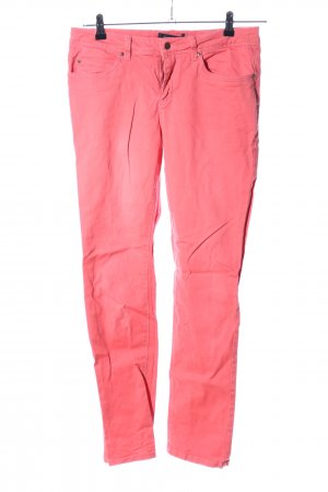 Woman by Tchibo Slim Jeans pink Casual-Look