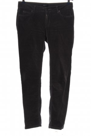 Woman by Tchibo Jersey Pants black casual look