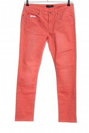 Woman by Tchibo Straight Leg Jeans pink casual look