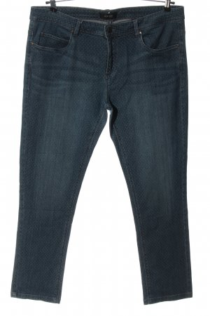 Woman by Tchibo Straight Leg Jeans blue casual look
