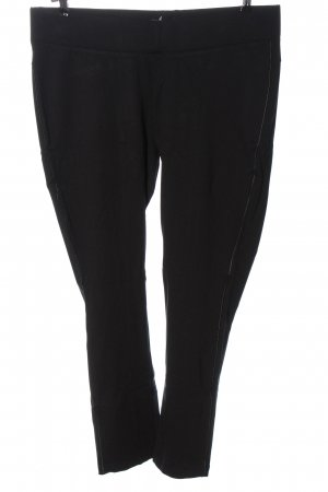 Woman by Tchibo Stretch Trousers black casual look