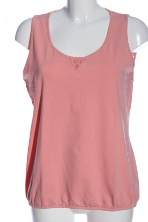 Woman by Tchibo Stricktop pink Casual-Look